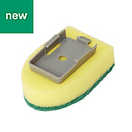 Refill for dish scourer (W)55mm