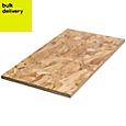 OSB 3 Board (Th)18mm (W)1220mm (L)2440mm