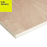 Hardwood Plywood Sheet (Th)18mm (W)1220mm (L)2440mm