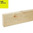C16 Stick timber (T)45mm (W)120mm (L)3600mm