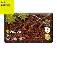 Verve Soil improver 50L