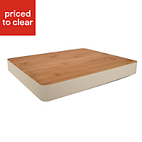 Mason Cash Bamboo Butcher's block