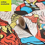 Graham & Brown Marvel superheroes Wallpaper