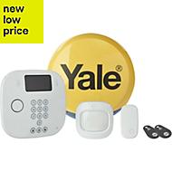 Yale Wireless IA-210 Intruder Alarm Starter Kit