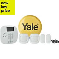 Yale Wireless IA-220 Intruder Alarm kit