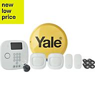 Yale Wireless IA-230 Intruder Alarm Kit Plus