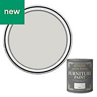 Rust-Oleum Dove Satin Furniture paint 750ml