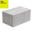 Toplite Grey Aerated concrete Foundation block (H)215mm (W)300mm (L)440mm