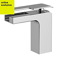 Evelyn 1 Lever Basin mixer tap