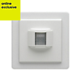 LightwaveRF Wall mounted sensor PIR Included