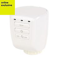 LightwaveRF White TRV