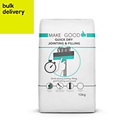 Make Good Plasterboard Quick drying Jointing, filling & finishing powder compound 10kg
