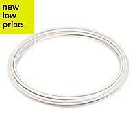 JG Speedfit Polybutylene Plastic pipe (Dia)15mm (L)25m