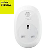 TP Link Smart Wi-Fi socket HS110, Pack of 1