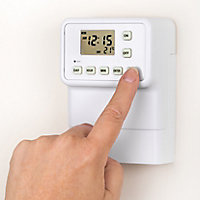Mydome Light switch Electronic Timer