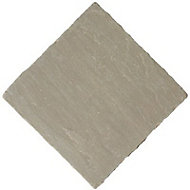 Natural Sandstone Red Block paving (L)200mm (W)134mm, Pack of 750