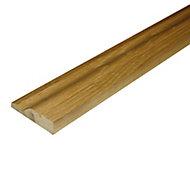 Oak Ogee Architrave (L)2.15m (W)70mm (T)18mm