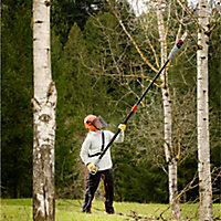 Oregon 230V Corded Pole saw PS750
