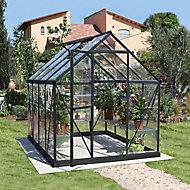 Palram Harmony 6X8 Polycarbonate Apex Greenhouse