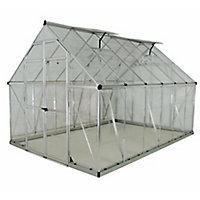 Palram Octave Apex Greenhouse