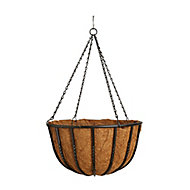 Panacea Classic Wire Hanging basket, 40cm