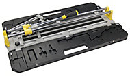 Plasplugs Powerglide Pro Folding tile cutter