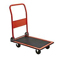 Platform trolley, 150kg capacity