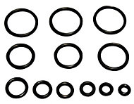 Plumbsure Rubber O ring, Pack of 12