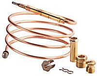Plumbsure Universal Threaded Thermocouple (Dia)900mm