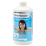 Pool & spa Foam remover 1L
