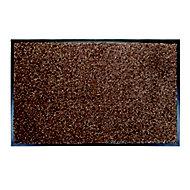 Primeur Utility barrier Beige Polypropylene Door mat (L)0.75m (W)0.45m