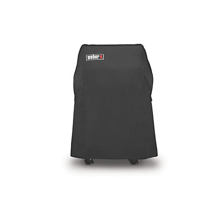 Weber spirit e210 barbecue cover departments diy at b q for Housse barbecue weber e210