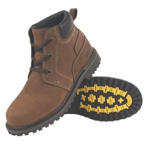 View Safety Boots details