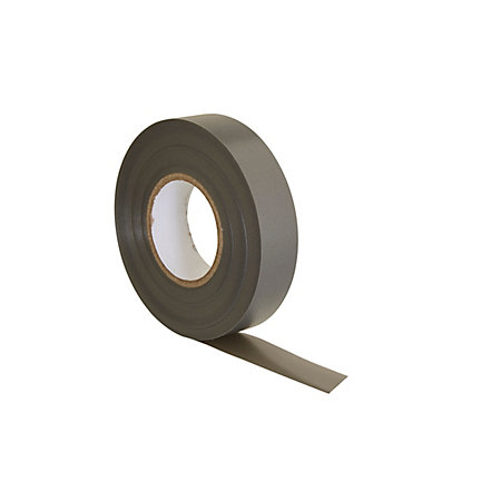 b q grey insulation tape l 33m w 19mm departments. Black Bedroom Furniture Sets. Home Design Ideas