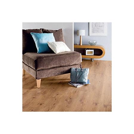 Natural Oak Plank Effect Laminate Flooring 25 M Pack Departments