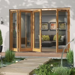 View Timber Folding Sliding Doors details