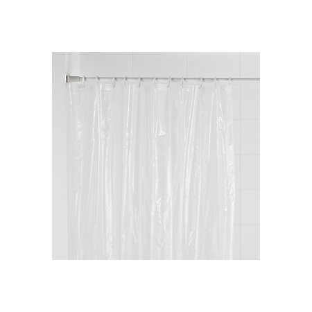 BQ Frosted Shower Curtain L1800 Mm
