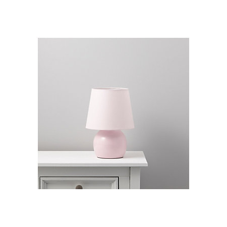 lamp pink motion with walmart creative com base white ip table