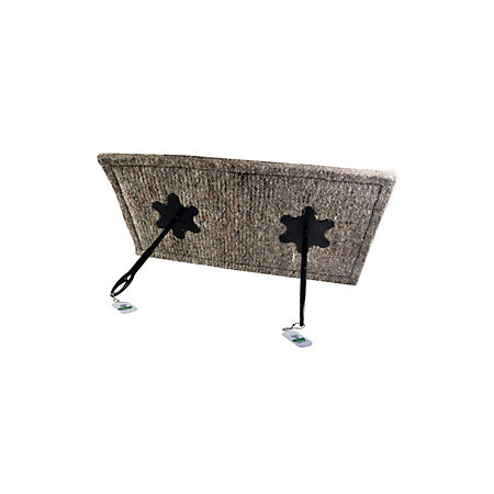 Chimney Sheep Oblong Chimney Draught Excluder D 355 6mm