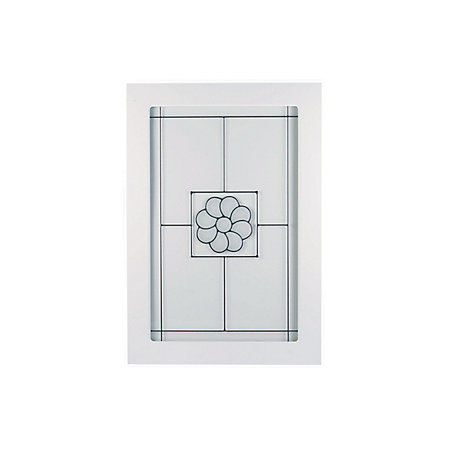 It kitchens chilton white country style glazed door w for Kitchen cabinets 500mm
