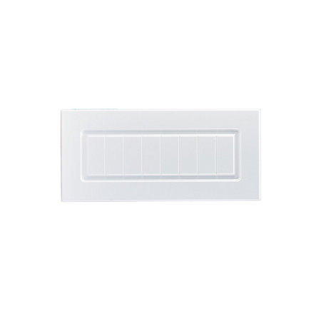 It kitchens chilton white country style bridging door w for Kitchen bridging units 600mm