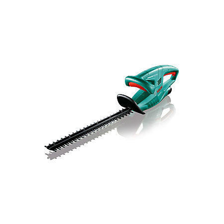 bosch ahs 45 15 li electric cordless lithium ion hedge trimmer departments tradepoint. Black Bedroom Furniture Sets. Home Design Ideas