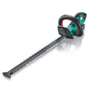 Image of Bosch AHS 55-20 LI Battery Cordless Lithium-ion Hedge trimmer