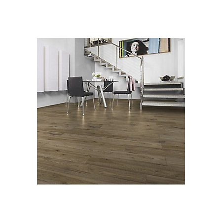 Ostend Kansas Antique Effect Laminate Flooring 176 M Pack