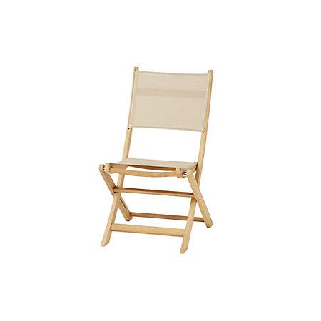 Molara Wooden Garden Chair Pack Of 2 Departments Diy At Bq