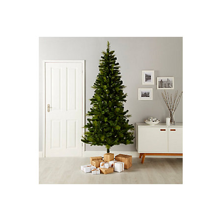 Artificial Christmas Tree Assembly Instructions.7ft 6in Eiger Artificial Christmas Tree Departments Diy At B Q