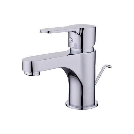 Cooke Amp Lewis Arsuz 1 Lever Basin Mixer Tap Departments