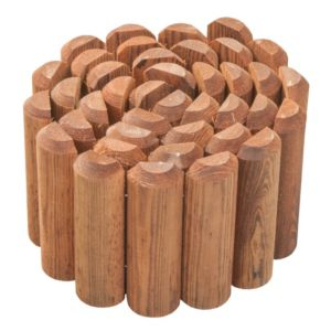 Image of Blooma Pine Log Roll Pack of 1