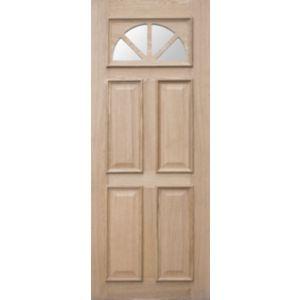 Front Doors External Doors