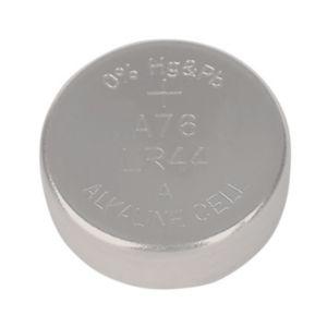 Diall LR44 Button Battery